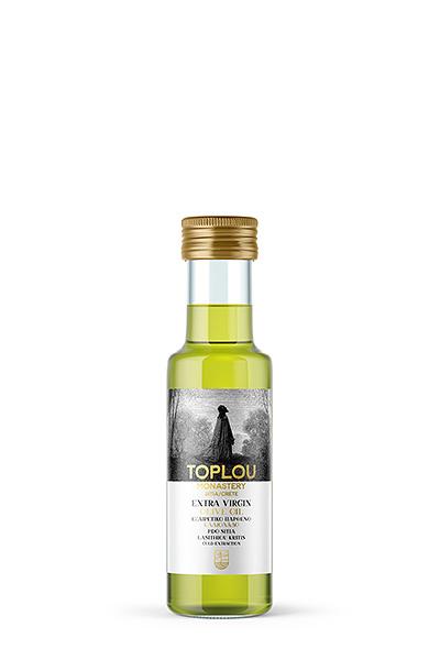 Extra Virgin Olive Oil P.D.O. Sitia - Dorica 100ml