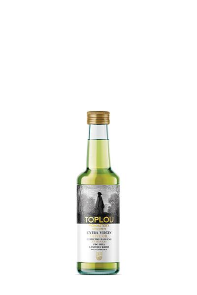 Extra Virgin Olive Oil P.D.O. Sitia - Dorica 50ml