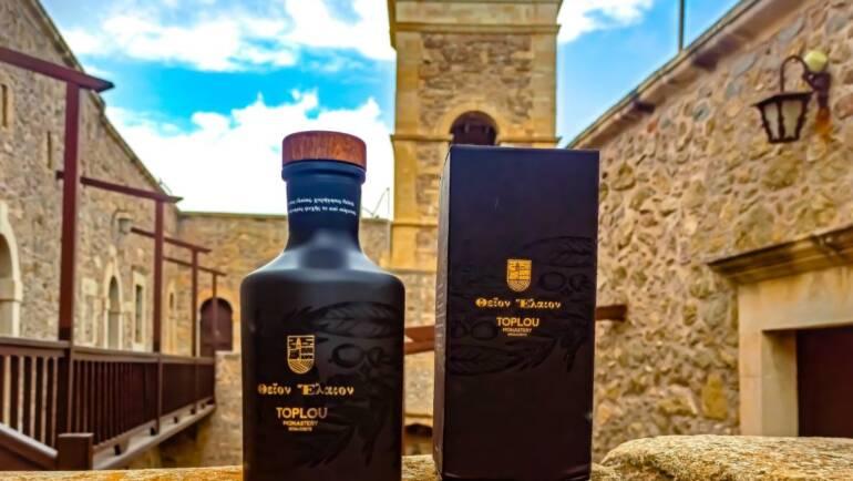 Η BioSitia SA ανάμεσα στα Elite Olive Oils